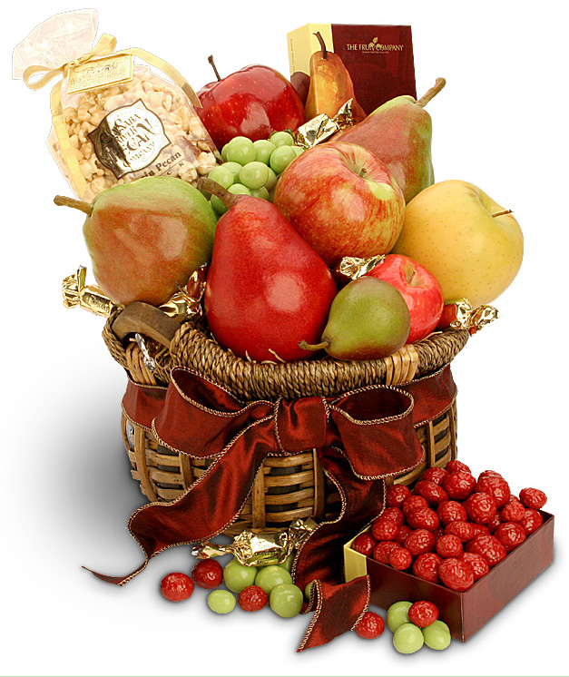 Fruits 5 kg with chocolates